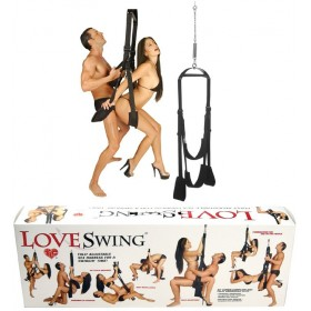 Balancoire Love Swing