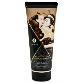 Creme de massage Chocolat Enivrant - 200 ml