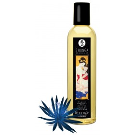 Huile de Massage Seduction Fleur de Minuit - 250 ml