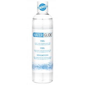 Lubrifiant Waterglide Sensation - 300 ml