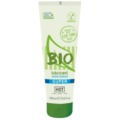 Lubrifiant Bio Vegan Super - 150 ml